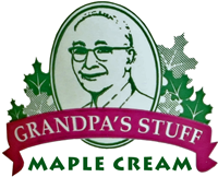 Vermont Maple Cream and Maple Syrup